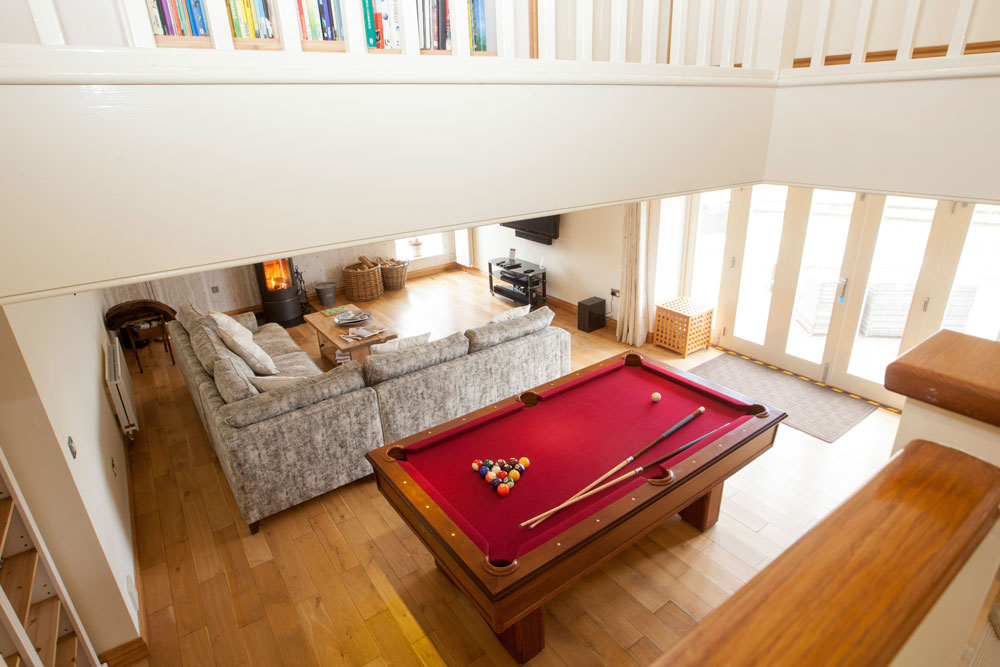 Roseberry View - family holidays Gorgeous Cottages