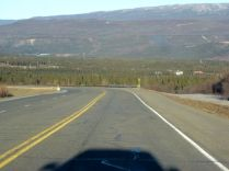 Coming into Healy