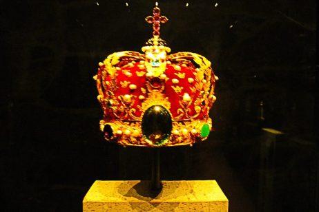 Mahkota raja