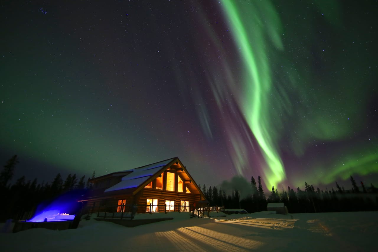 Northern Lights How