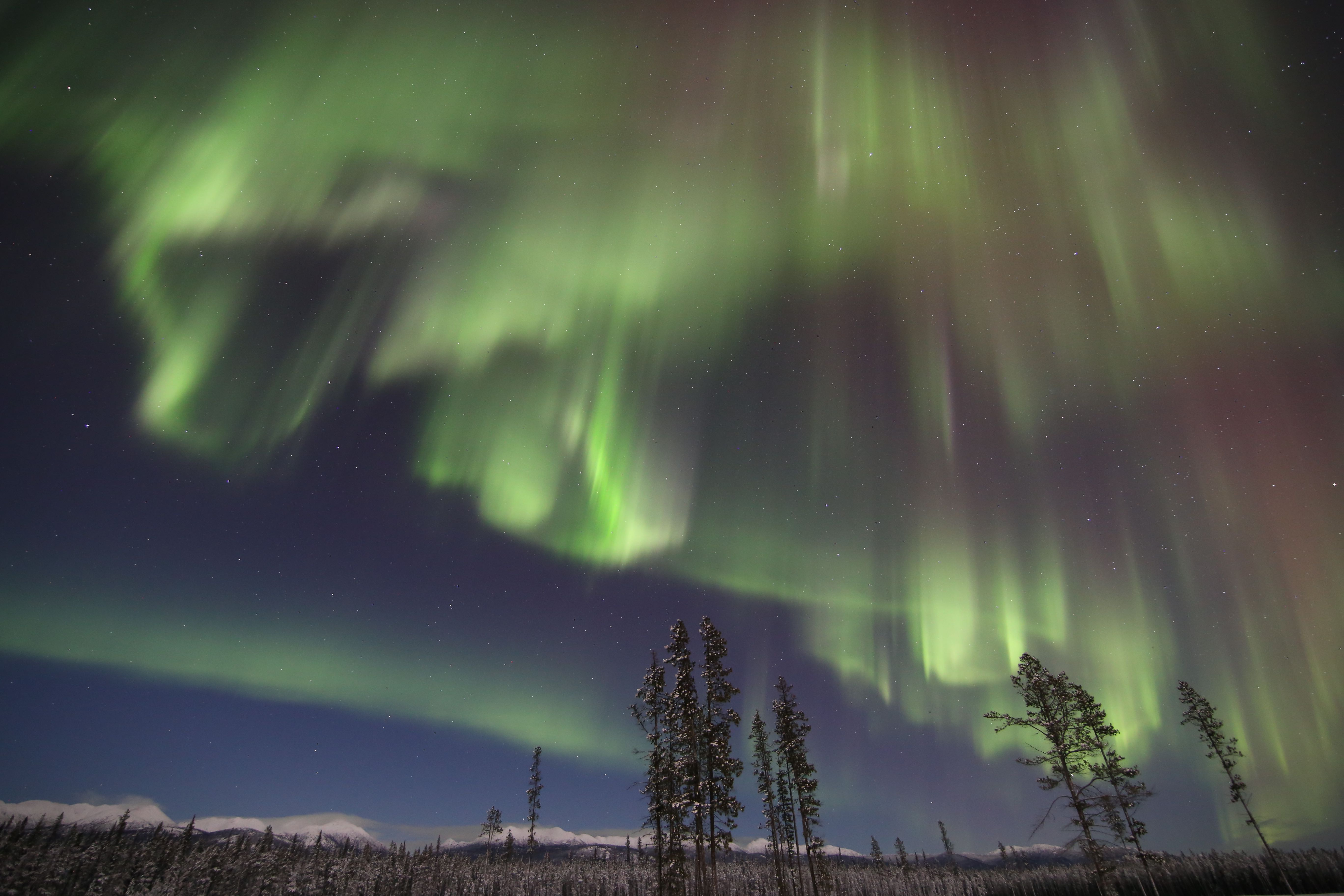 Northern Lights Packages 2017