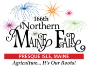 Northern Maine Fair Logo