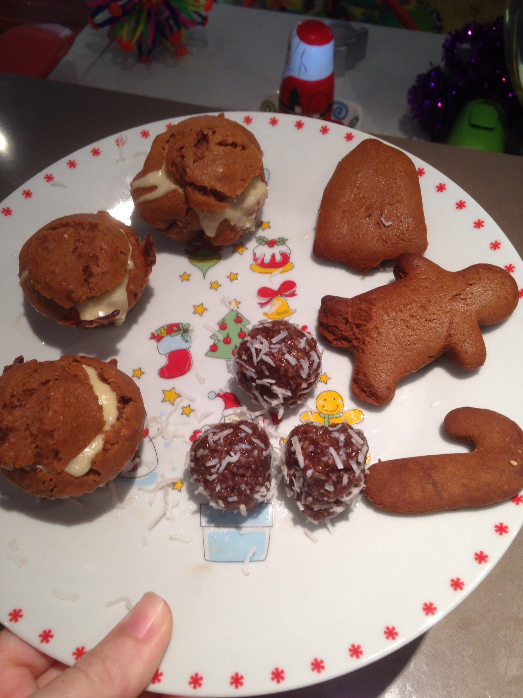 Baking With Toddlers Northernmumblog
