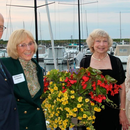 NOOL (Northern Ohio Opera League) Lakeside Yacht Club Dinner Dance.