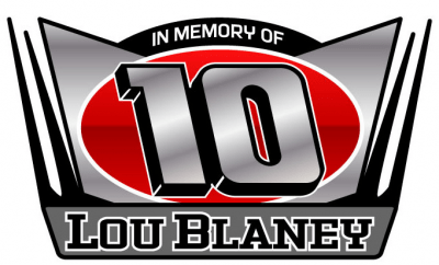 Lou Blaney Memorial Logo