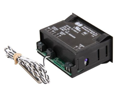 Cre-Cor Digital Temp Control