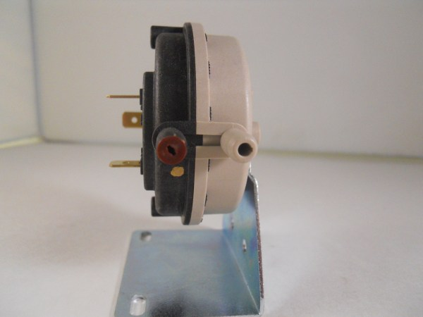 PS570 Series Air Switch Part #: 62044