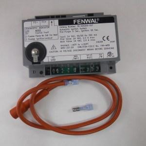 XLT Ignition Control
