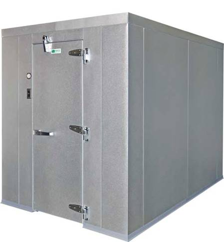 Imperial Walk-In Freezers 10x10