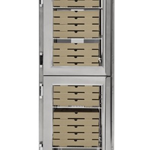 Randell Pizza Holding Cabinet