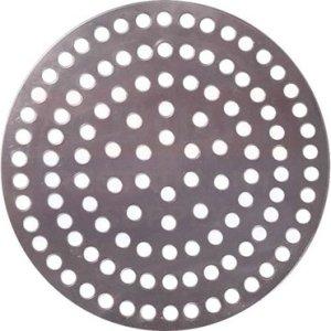 """12"""" Aluminum Perforated Disk SW0459"""