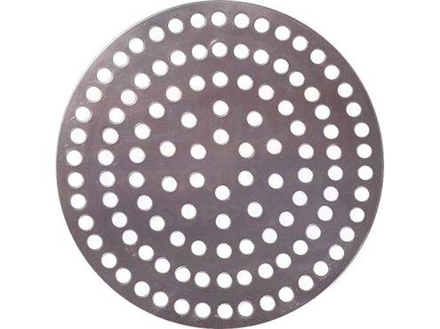 """16"""" Aluminum Perforated Disk SW0461"""