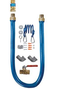"""48"""" DORMONT GAS CONNECTOR KIT SW0003"""