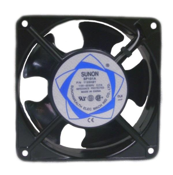 Middleby 110V Cooling Fan Part #: 27392-0002