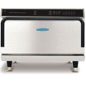 Turbo Chef High H Batch II Ventless Electric Oven