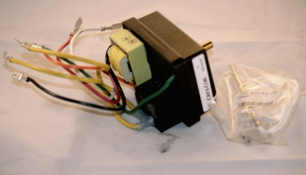 Solid State Thermostat
