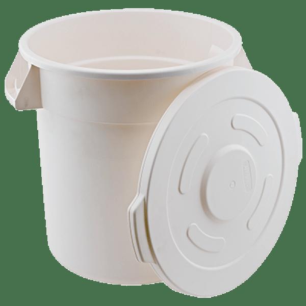 10 Gallon Flour Bin