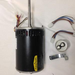 XLT 3255 Main Blower Motor