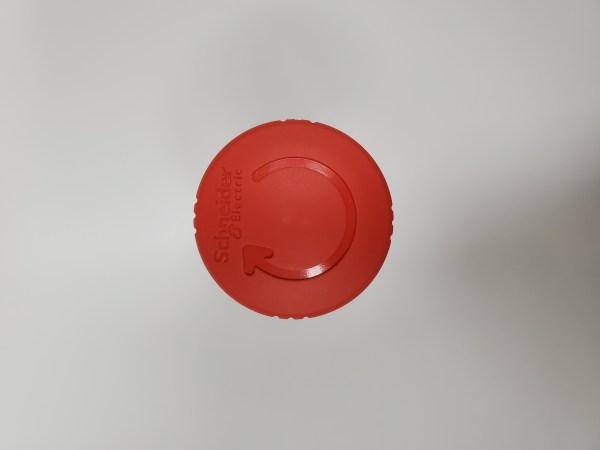 Xebeco Emergency Stop Button
