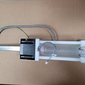 Pump Assembly-30Deg, RTU Model. Part# 0111-517