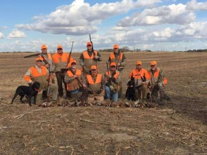 Northern Plains Hunting Group