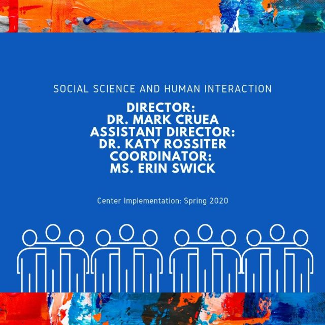 Social Science and Human Interaction Leadership