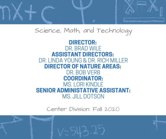 Science, Math, and Technology Leadership