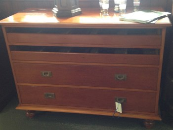 Northern Rivers Antiques Map Drawers