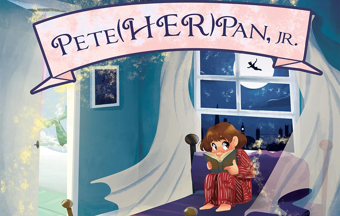 Pete(Her)Pan 1100 x 700