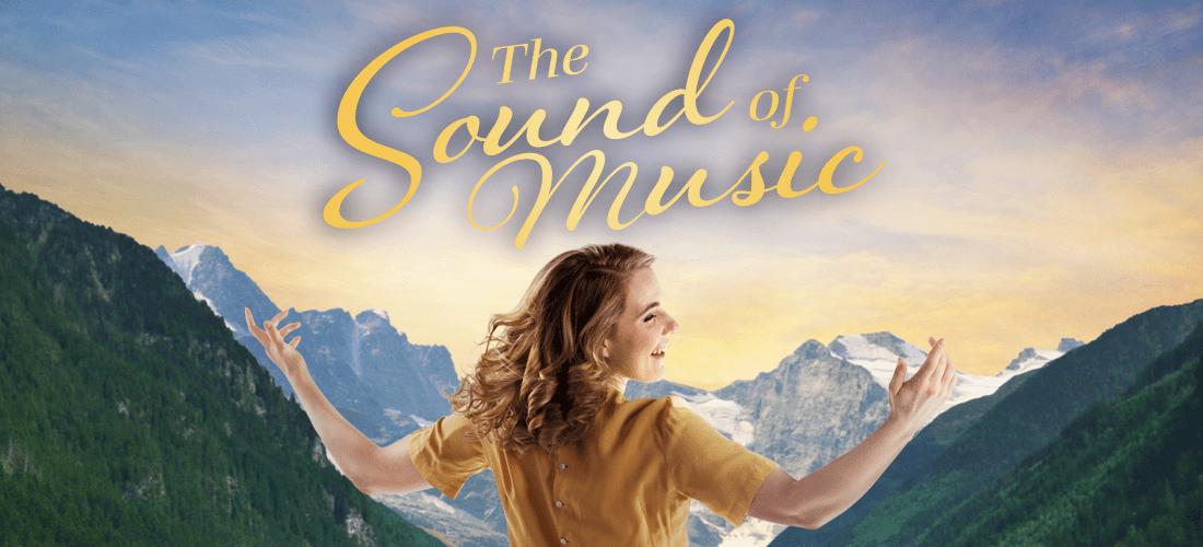 Sound of Music Website