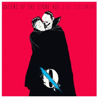 """Northern Transmissions reviews """"Like Clockwork"""" from Queens Of The Stone Age"""