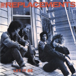 The Replacements announce eight-disc set.
