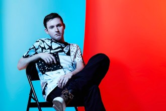 "Hudson Mohawke Shares New Video for ""System"", 2nd Part Of US Tour Starts Nov 6th"