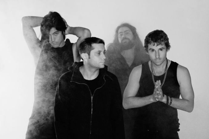 Health interview with Northern Transmissions. Graham Caldwell caught up with Health Band member John Famiglietti.