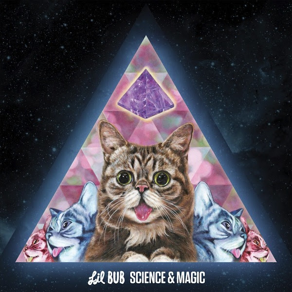 LIL BUB shares new track 'New Gravity'. Debut album 'Science & Magic' due out December 4th