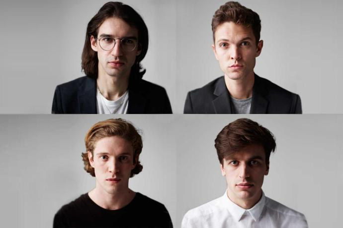 Interview with Spector frontman Fred Macpherson
