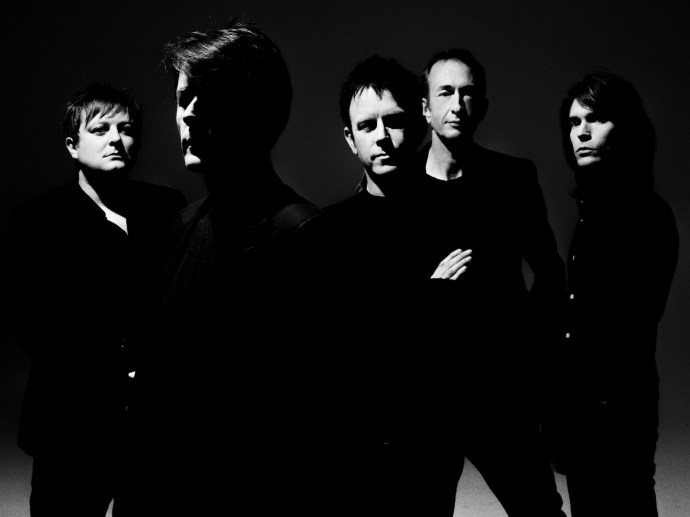 "The London Suede Confirm North American Release ""NIGHT THOUGHTS"" TO BE RELEASED IN NORTH AMERICA ON JANUARY 29TH."