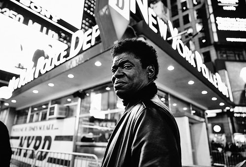 """Charles Bradley Announces New Album, shares new Video For """"Changes"""" From The Screaming Eagle Of Soul. Charles Bradley plays in Port Chester, NY on 12/30."""