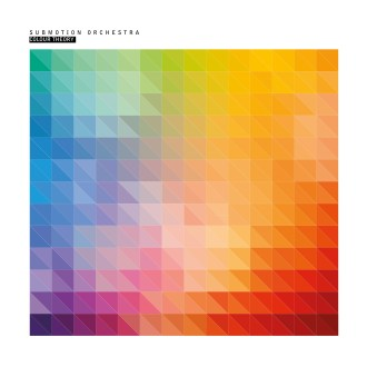 Submotion Orchestra announce their forthcoming album release 'Colour Theory'.