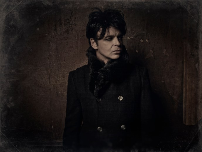 Gary Numan interview with Northern Transmissions. The Electronic pioneer comes out with his forthcoming LP in May