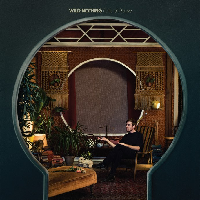 """WILD NOTHING shares new single """"Reichpop"""", taken from new album """"Life Of Pause"""", released February 19th"""