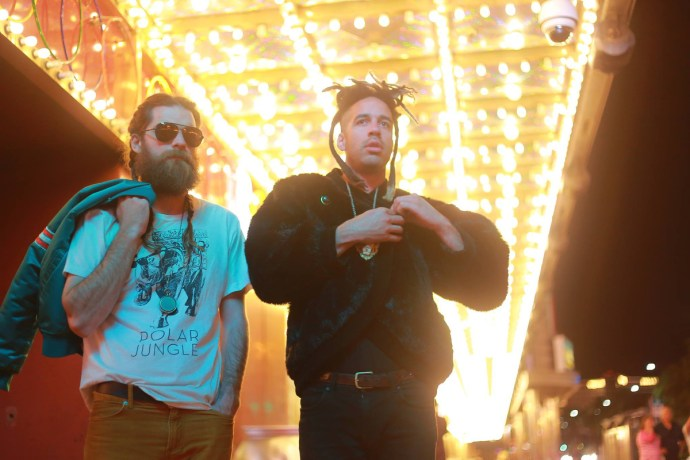"Crashing Hotels shares new single ""Never More"""