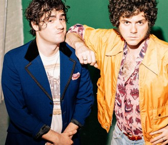 "French Horn rebellion have had their track ""Feel the Music"" remixed by Majestique"