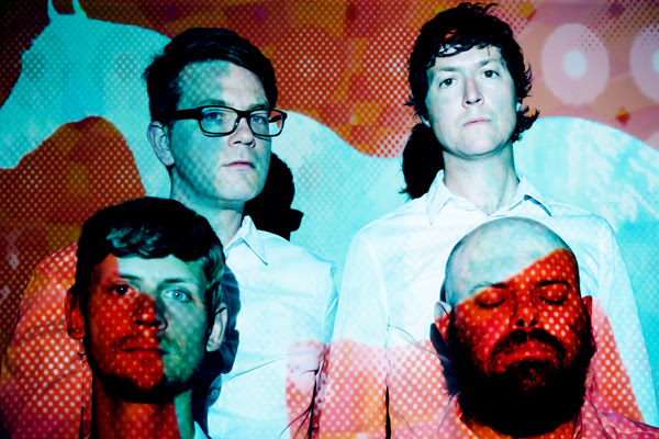 """Fresh Snow releases video for their single """"King Twink Rides Again"""""""
