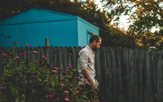 """MATTHEW AND THE ATLAS Announce New Album 'Temple', shares first Single """"Elijah""""."""