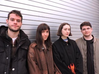 """Frankie Cosmos streams new track """"On the Lips"""" from her forthcoming release 'Next Thing'"""