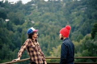 """Rogue Wave release video for """"California Bride"""""""