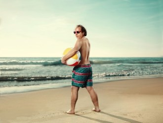 Interview with Har Mar Superstar