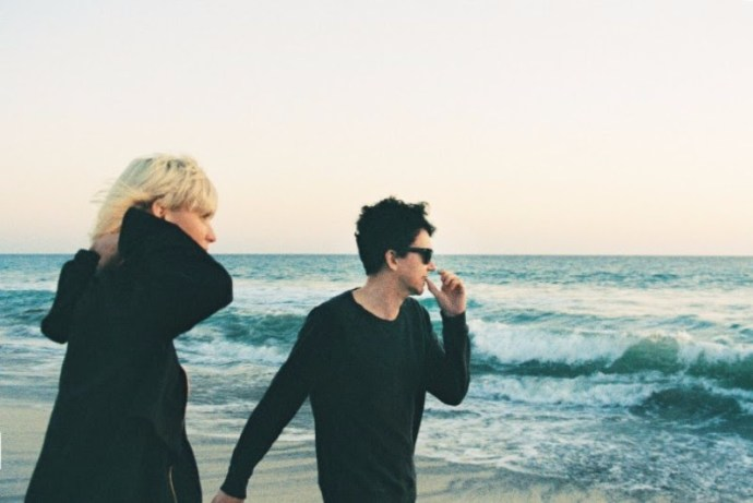 """The Raveonettes Share """"Excuses"""" Track, Third Track In Monthly RAVE-SOUND-OF-THE-MONTH Series."""