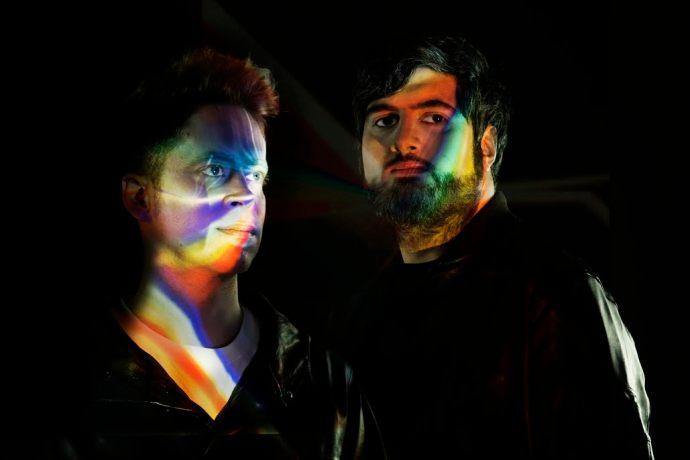 Digitalism announce third album 'Mirage',